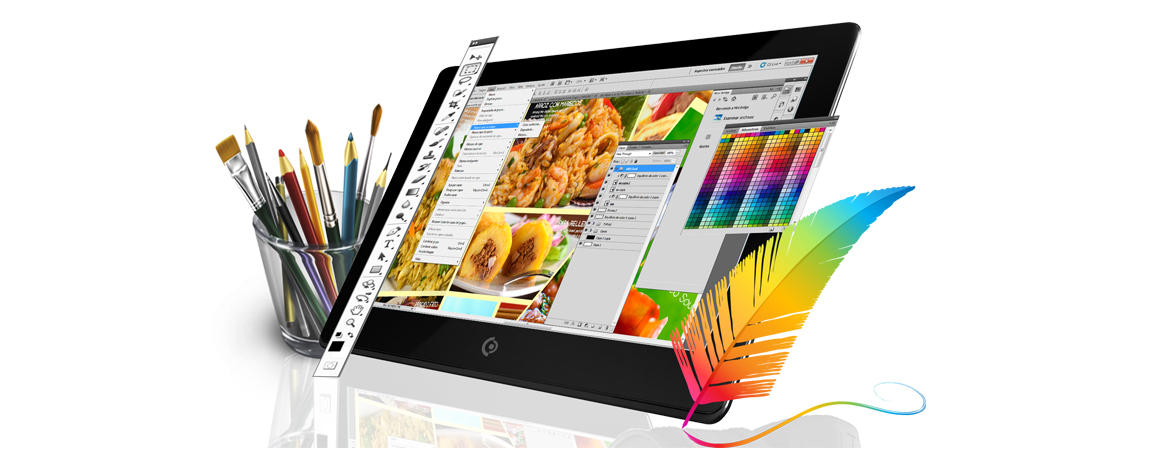 Grafik & Tasarım Hizmetleri
